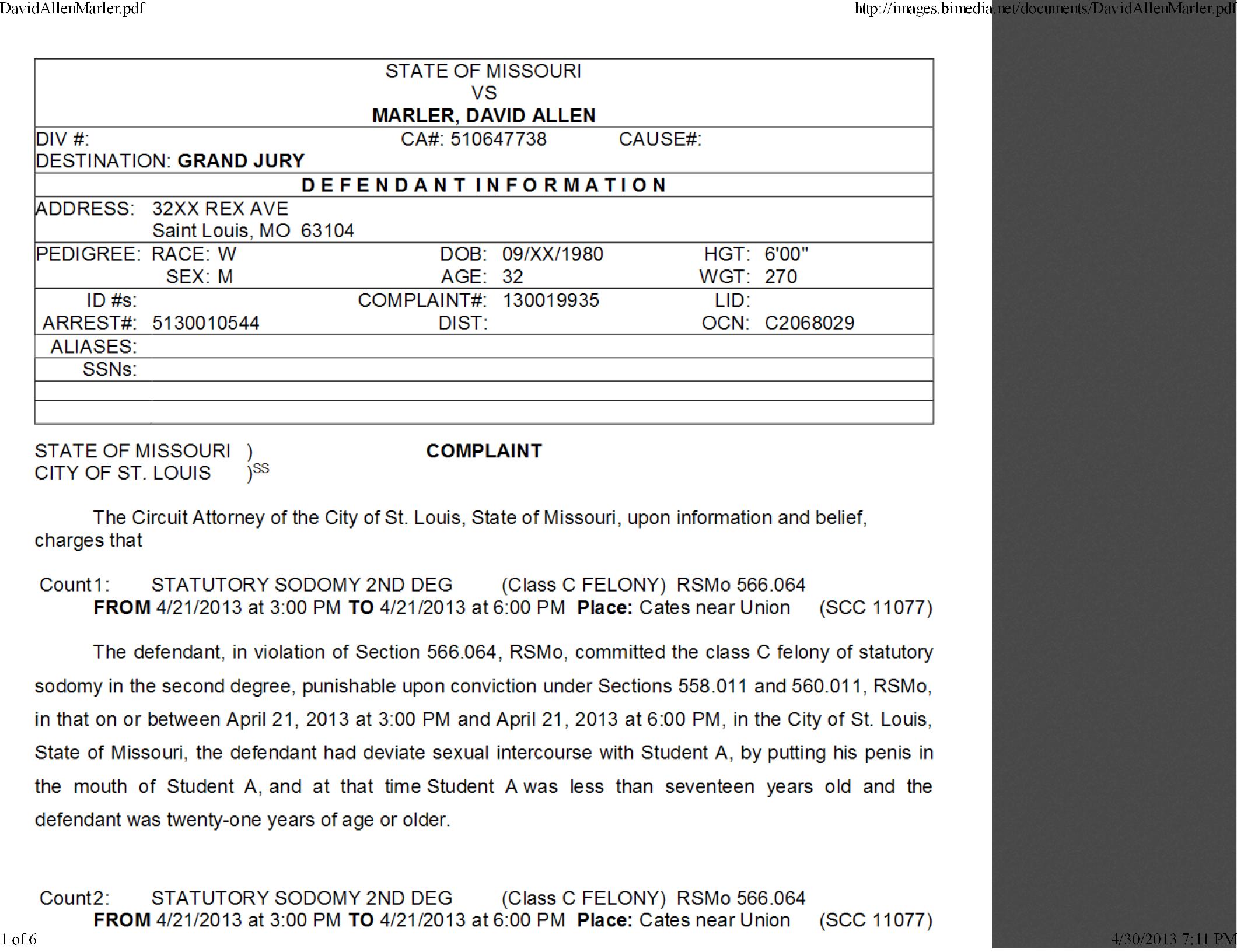 Copy of David Marler Criminal Complaint1.png