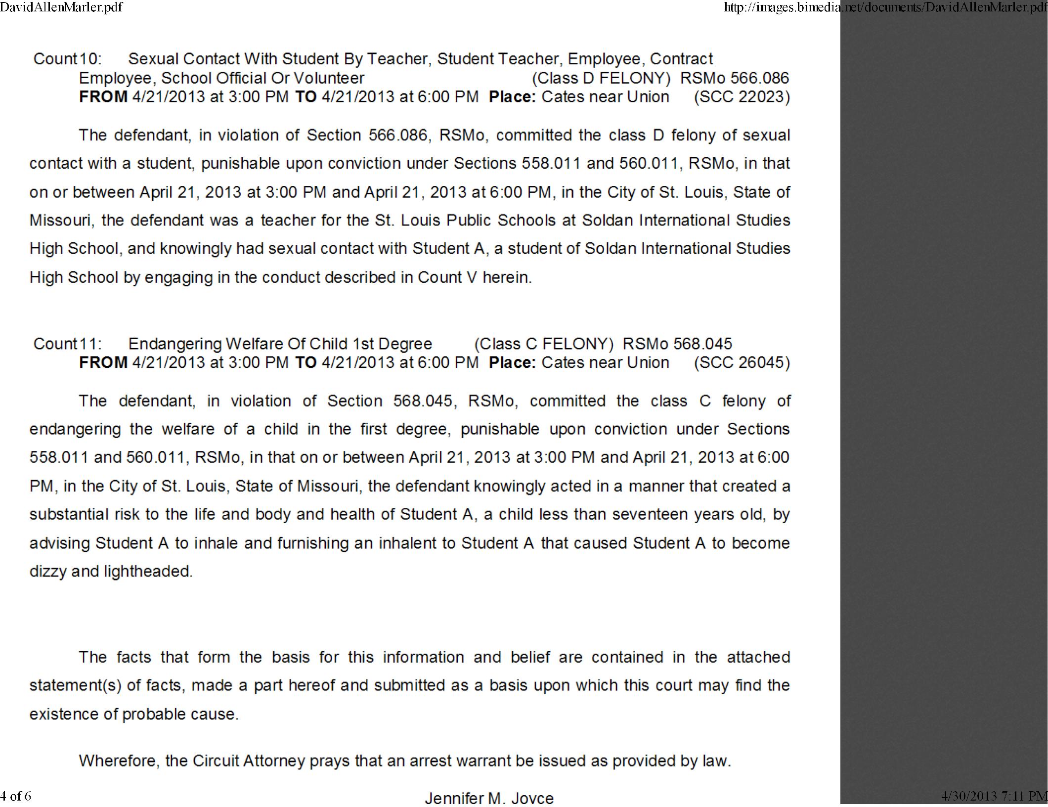 Copy of David Marler Criminal Complaint4.png