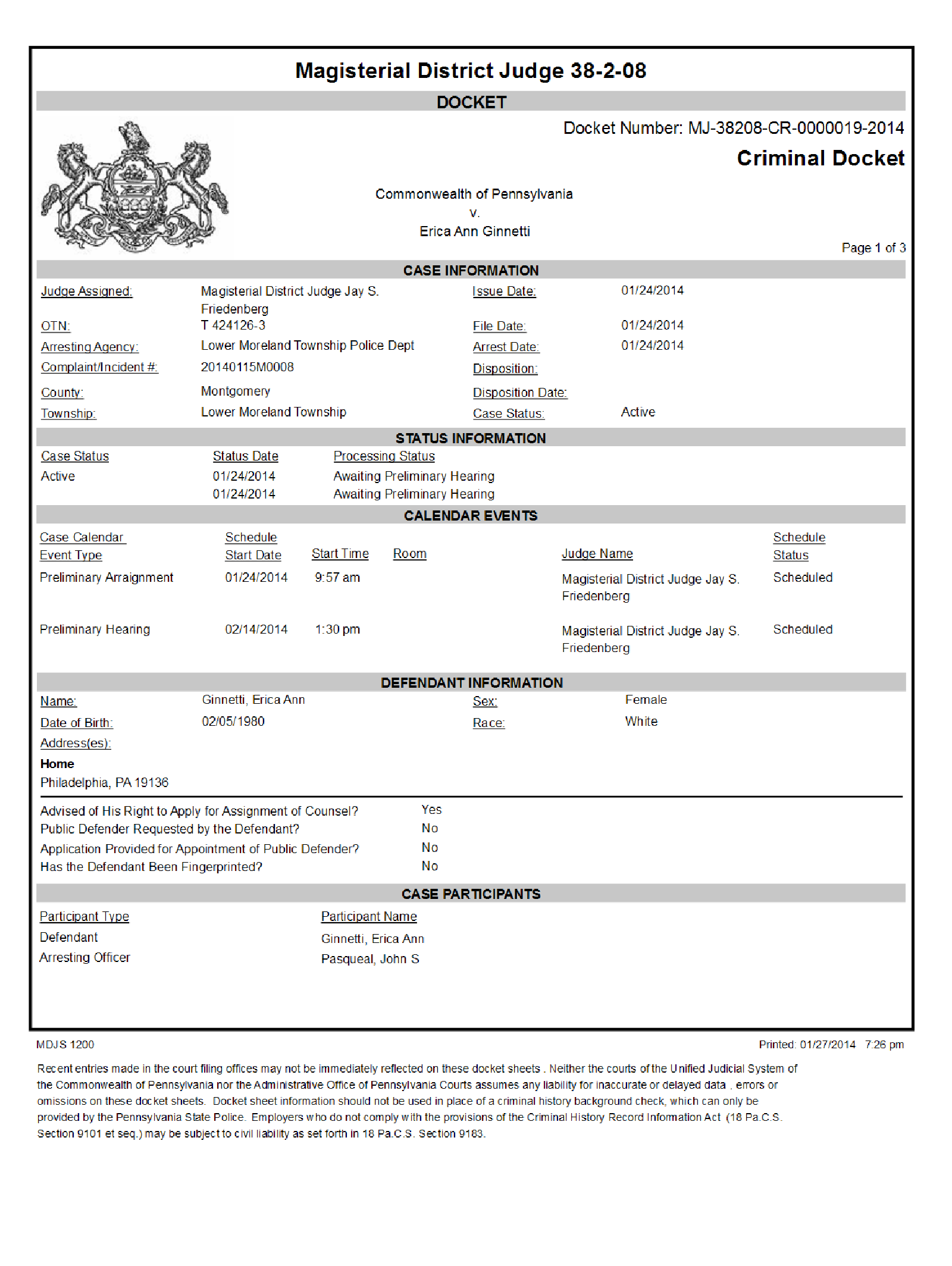 Copy of Ginnetti Erica Ann Criminal Docket1.png
