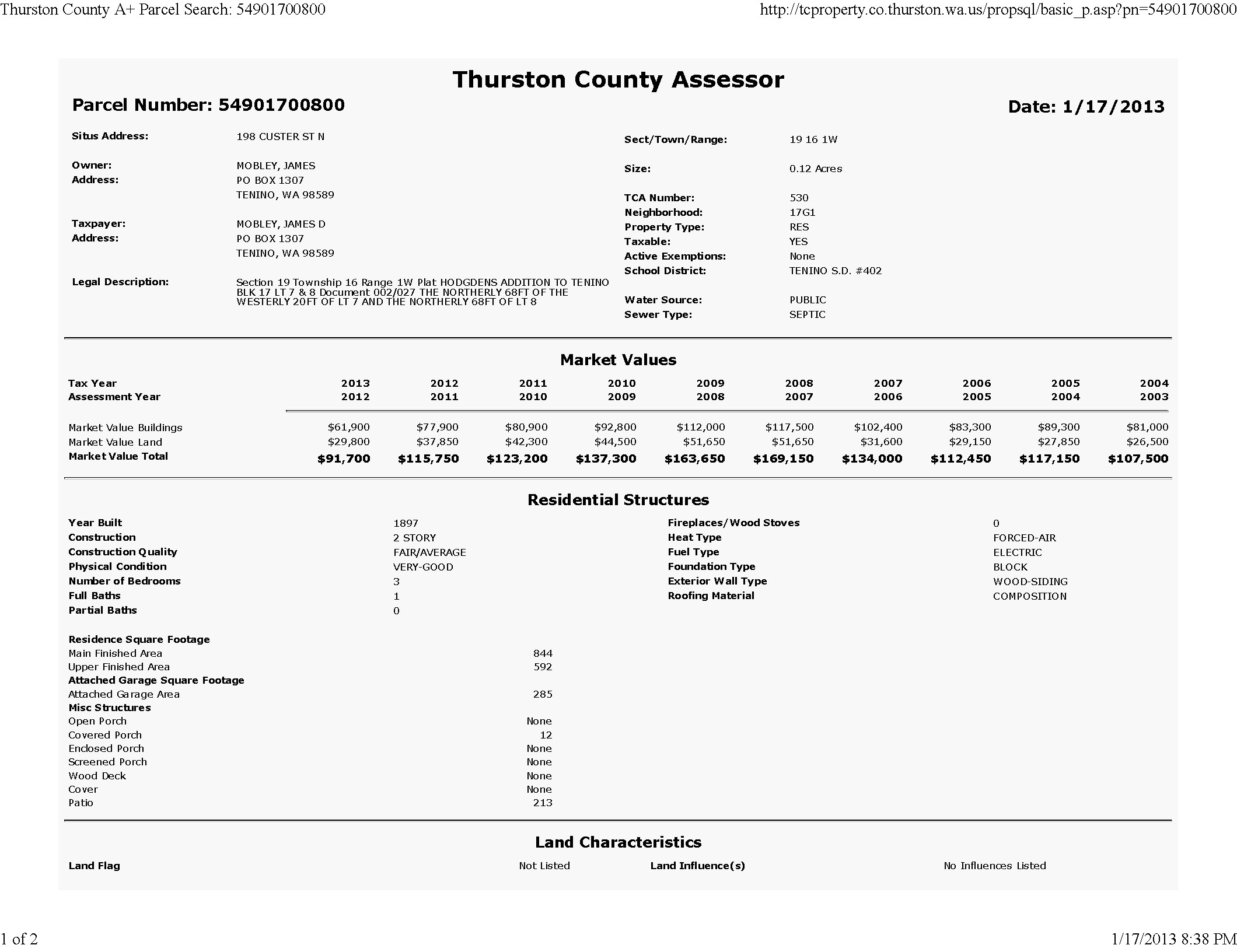 Copy of Mobley James Donald Thurston County property info1.jpg