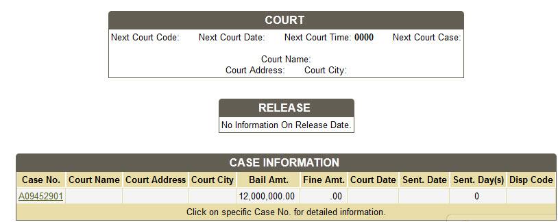 Pimental Robert inmate search 22.jpg
