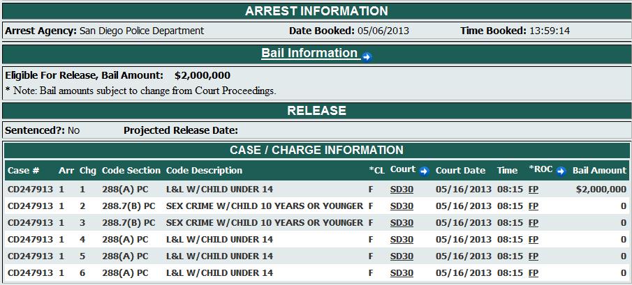McDonald Loren jail info 222.png